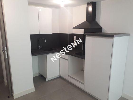 Vente appartement 2 pièces 37,3 m2