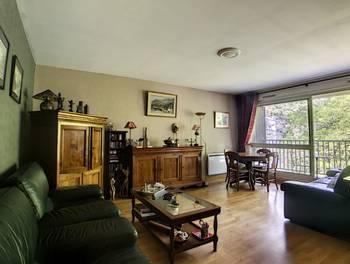 Appartement 4 pièces 89,33 m2
