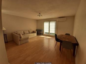 Studio meublé 30,8 m2
