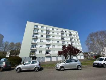 Appartement 3 pièces 67,57 m2