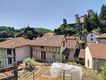 maison à Laroquebrou (15)