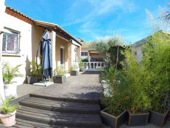 Villa 6 pièces 122 m2