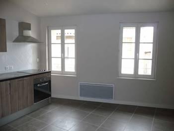 Appartement 2 pièces 36,97 m2