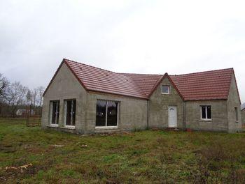 maison à La Ferté-Imbault (41)