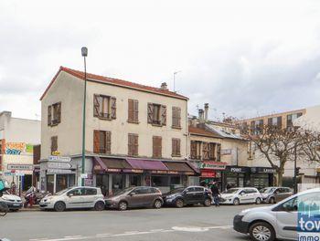 locaux professionels à Vincennes (94)