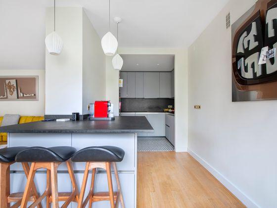 Vente appartement 2 pièces 79,64 m2