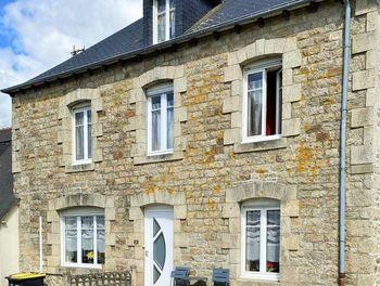maison à Saint-Gilles-du-Mené (22)