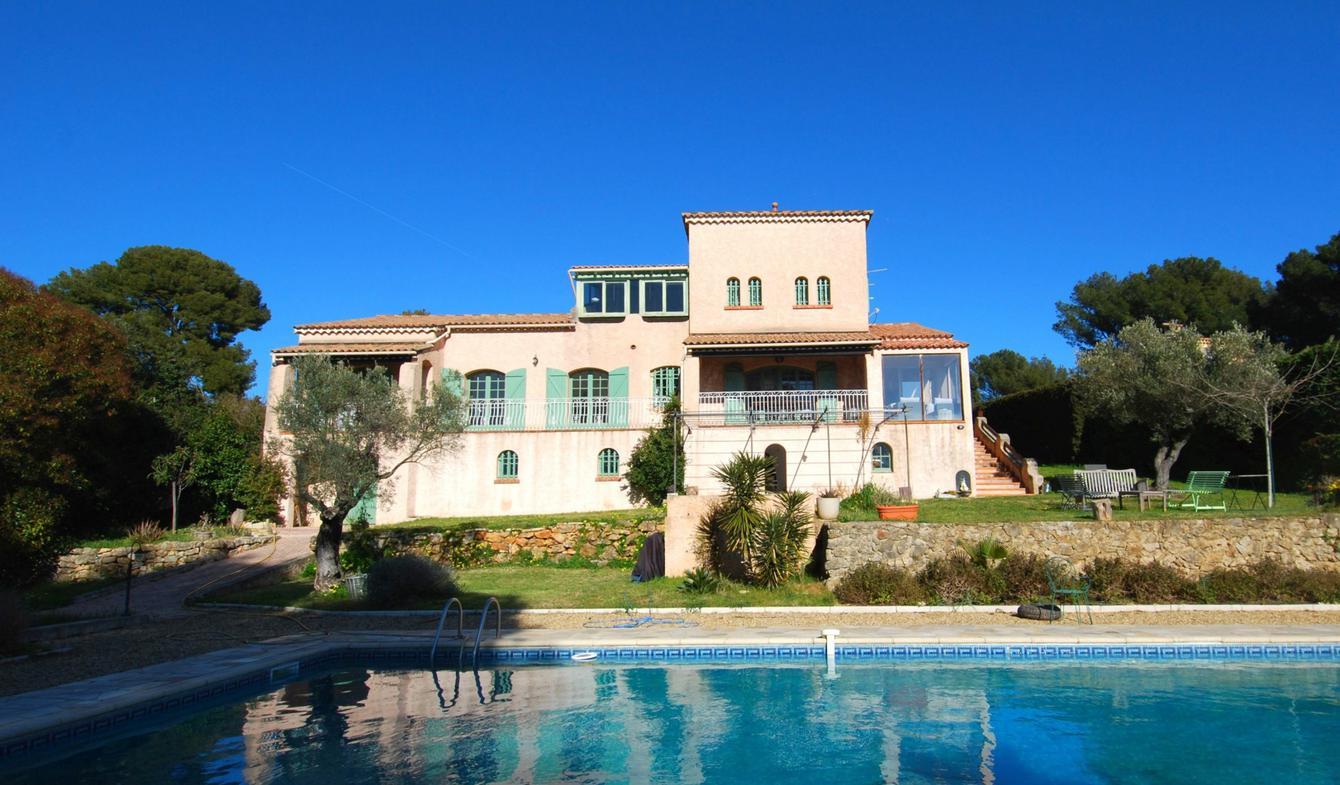 Villa avec piscine Sanary-sur-Mer