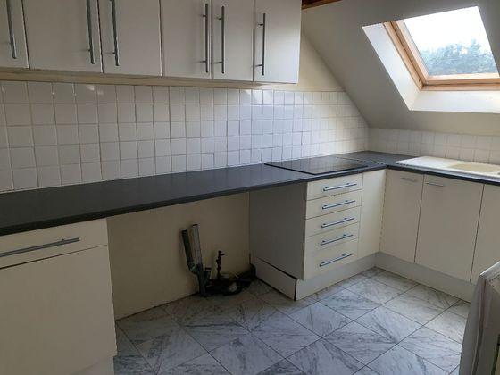 Location appartement 2 pièces 56,37 m2