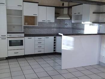 Appartement 2 pièces 66,37 m2