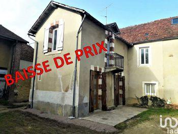 maison à Leugny (89)