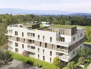 Appartement 4 pièces 101,88 m2