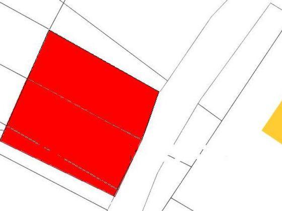 Vente terrain 1004 m2