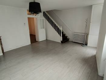 Maison 4 pièces 102,21 m2