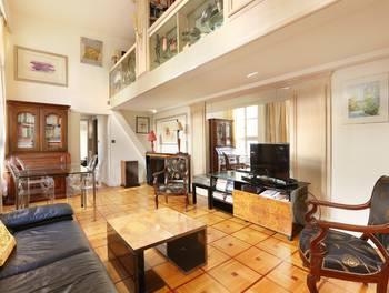 Appartement 3 pièces 68,42 m2