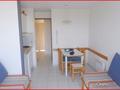 Appartement 1 pièce 21,3m²