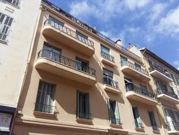 Appartement 2 pièces 53,79 m2