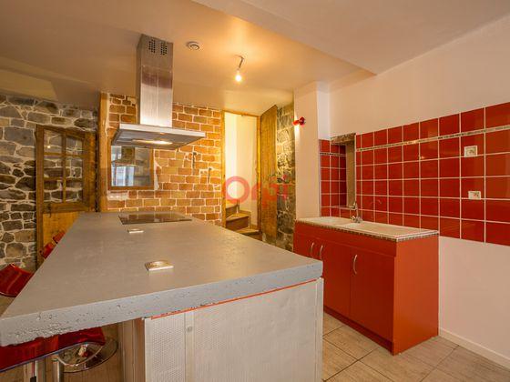 Vente maison 2 pièces 75 m2