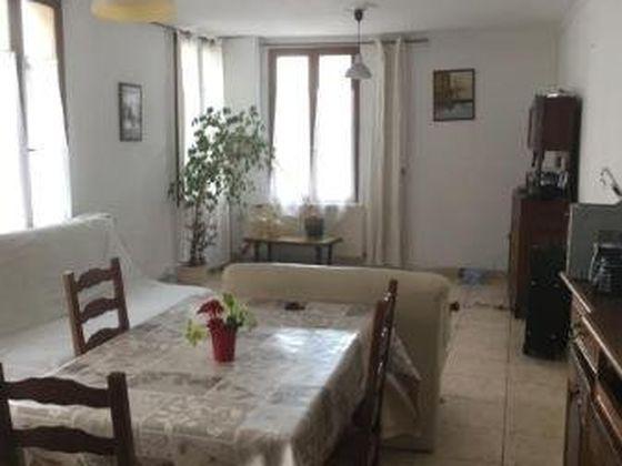 Vente maison 9 pièces 107 m2