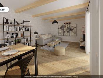 maison à Miribel (01)