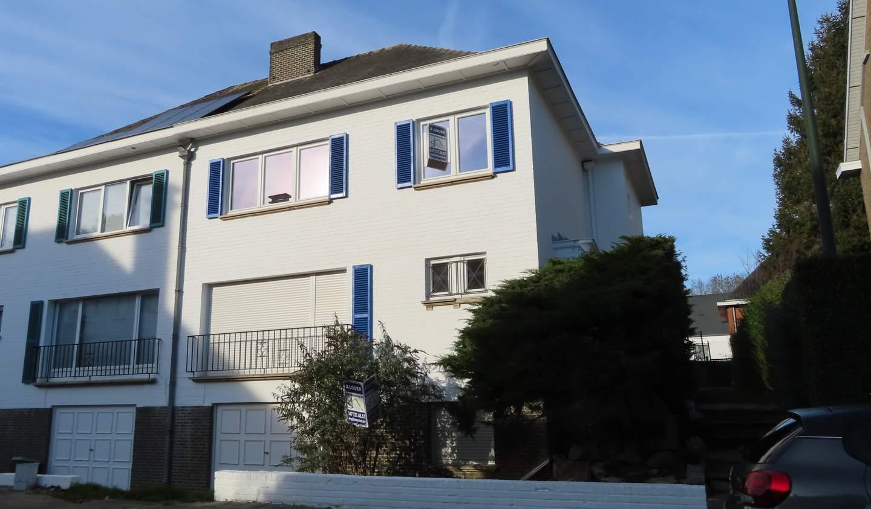 Villa avec jardin et terrasse Bruxelles