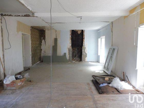 Vente maison 2 pièces 66 m2