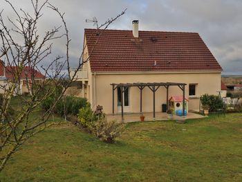 maison à Laubressel (10)