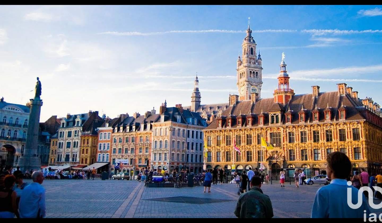 Propriété Lille