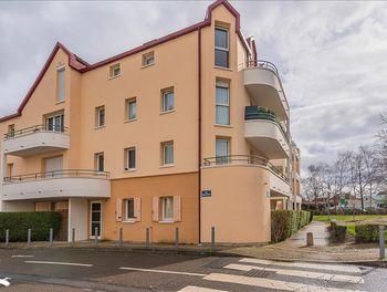appartement à Saint-Ouen-l'Aumône (95)