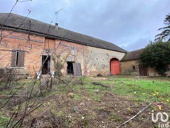 maison à Bussy-le-Repos (89)