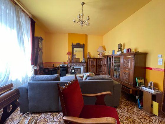 Vente maison 4 pièces 130,6 m2