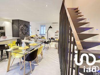 maison à Les Roches-de-Condrieu (38)