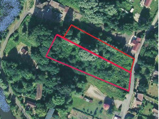 Vente terrain 2380 m2