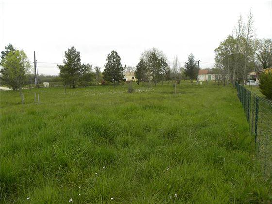 Vente terrain 2488 m2