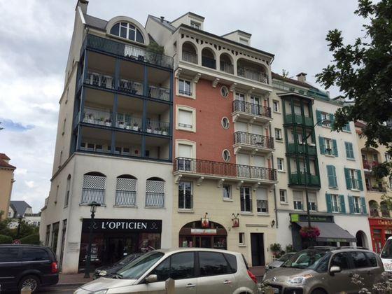 Location appartement 2 pièces 40,46 m2