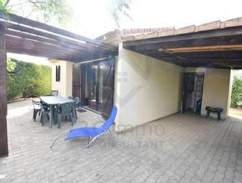 Maison 4 pièces 38 m2
