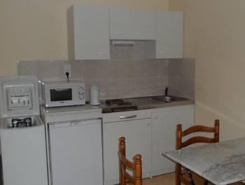 Appartement meublé 2 pièces 23 m2