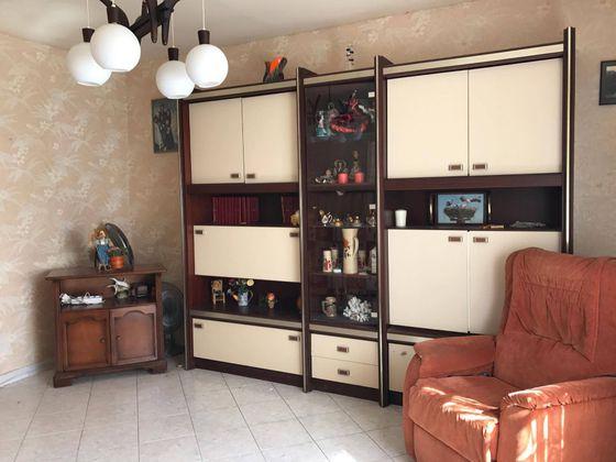 Vente appartement 4 pièces 73,1 m2