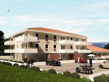 Appartement 3 pièces 56,72 m2