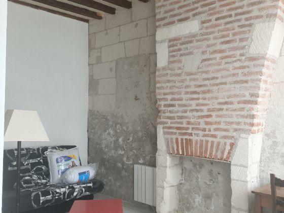 Location studio 21,01 m2