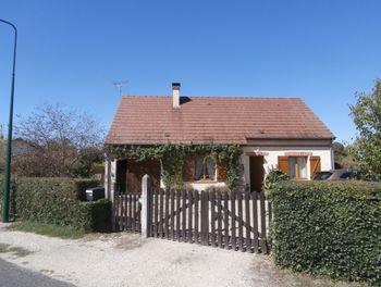 maison à La Ferté-Beauharnais (41)