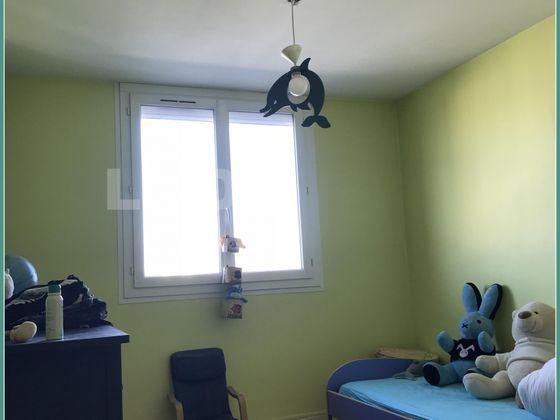 Vente appartement 5 pièces 80,25 m2