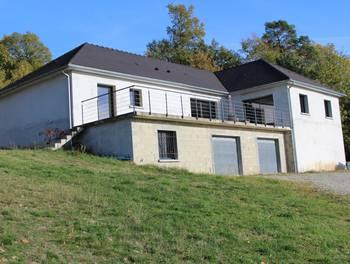 Maison 4 pièces 158 m2