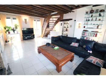 Vente de Duplex dans les Yvelines (78) : Duplex à Vendre