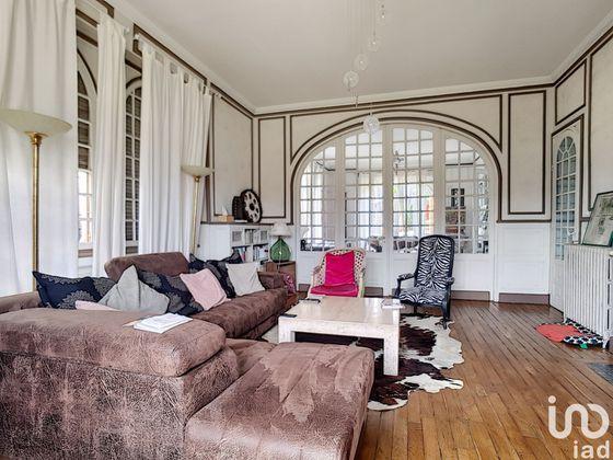 Vente maison 7 pièces 351 m2