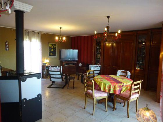Vente maison 6 pièces 152 m2