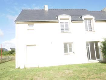 Maison 7 pièces 106 m2