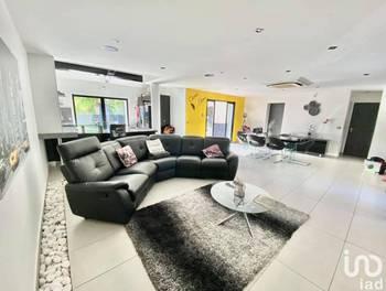 Maison 5 pièces 125 m2