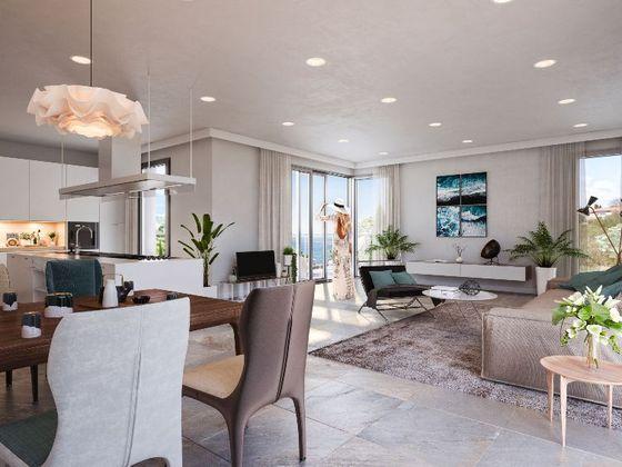 Vente appartement 3 pièces 75,88 m2