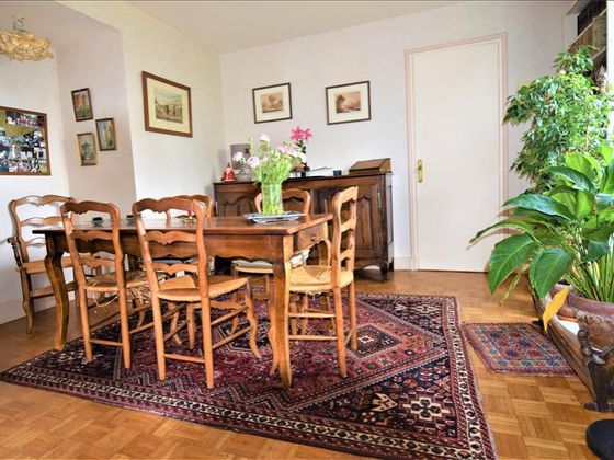 Vente appartement 5 pièces 129,28 m2